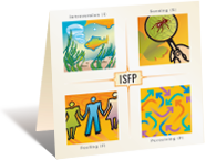 ISFP Icon Placard